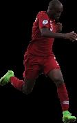 Abdelkarim Hassan football render