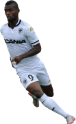 Abdoul Camara football render