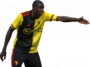 Abdoulaye Doucouré football render