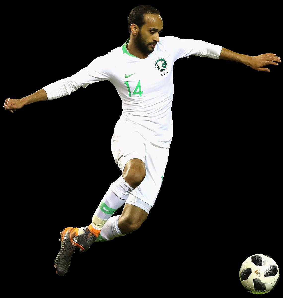 Abdullah Ateefrender