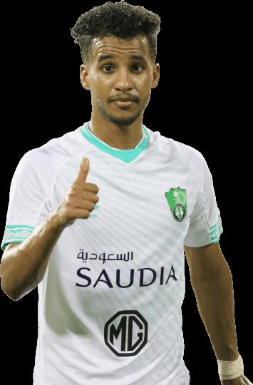 Abdulrahman Ghareeb