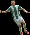 Adis Jahović football render