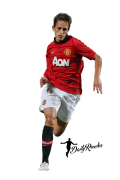 Adnan Januzaj football render