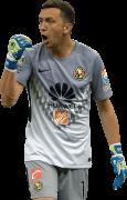 Agustin Marchesin football render