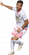 Ahmad Nourollahi football render