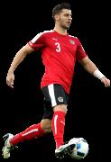 Aleksandar Dragovic football render
