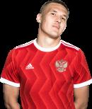 Aleksandr Bucharov