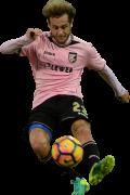 Alessandro Diamanti football render