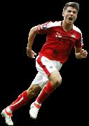Alessandro Schöpf football render