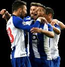 Alex Telles, Hector Herrera, Jesus Corona & Otavio