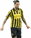Aleksandar Prijovic football render