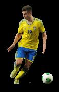 Alexander Kacaniklic football render