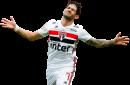 Alexandre Pato football render