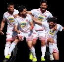Ali Alipour, Kamal Kamyabinia, Omid Alishah & Mehdi Torabi football render
