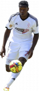 Leyvin Balanta football render