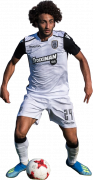 Amr Warda football render