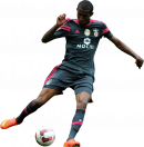 Anderson Talisca football render