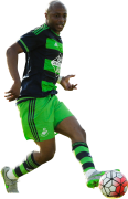 Andre Ayew render
