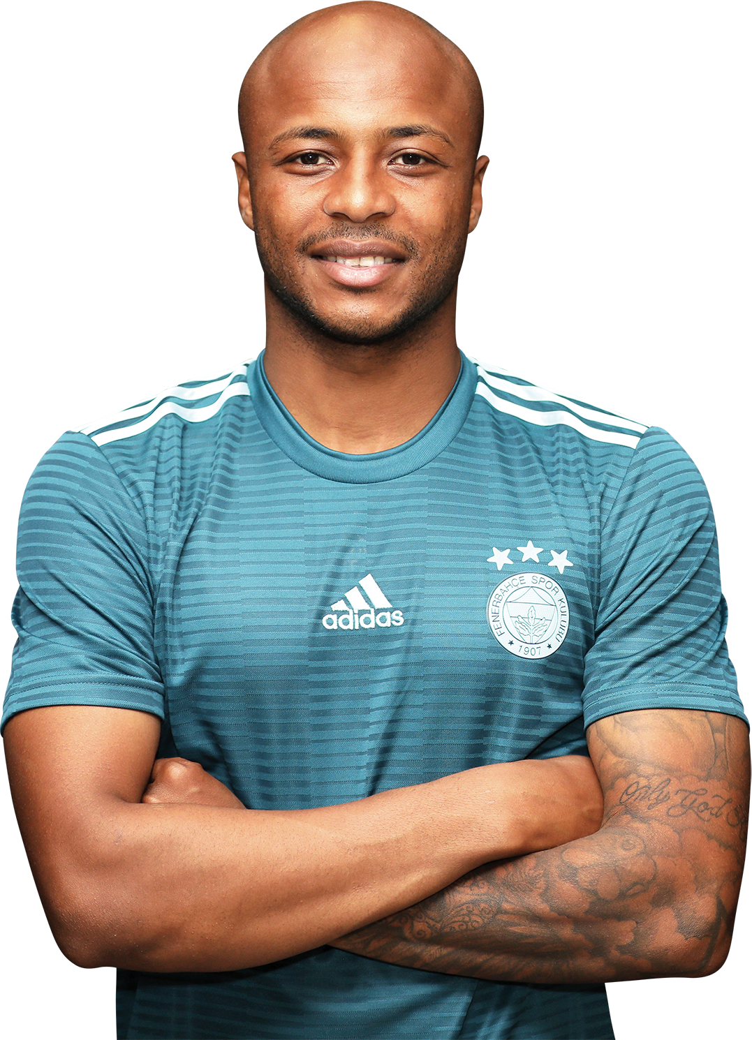 André Ayew render