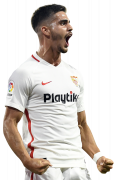 André Silva football render