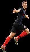 Andrej Kramaric football render