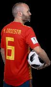Andrés Iniesta