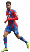 Andros Townsend football render
