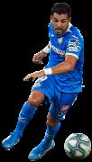 Angel Rodriguez football render