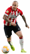 Angeliño football render