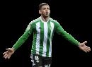 Antonio Sanabria football render