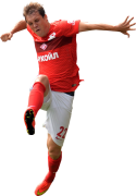 Artem Dzyuba football render