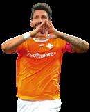 Aytac Sulu football render