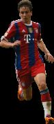 Gianluca Gaudino football render