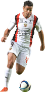Hatem Ben Arfa football render