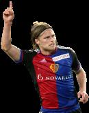 Birkir Bjarnason football render