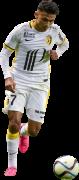 Sofiane Boufal football render