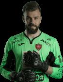 Božidar Radošević football render