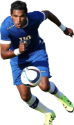 Brandao football render