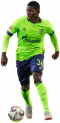 Breel Embolo football render