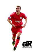 Callum McManaman football render