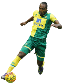 Cameron Jerome football render