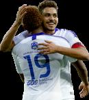Carlos Eduardo & André Carrillo