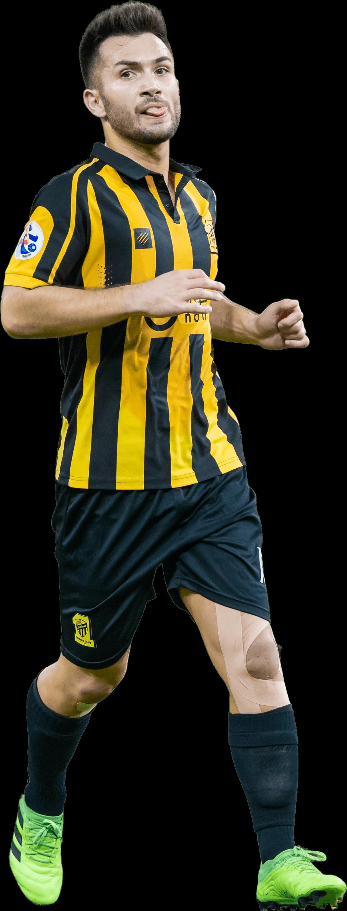 Carlos Villanuevarender