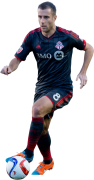Benoit Cheyrou football render