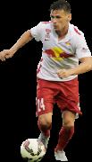 Christoph Leitgeb football render