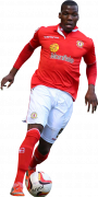 Mathias Pogba football render