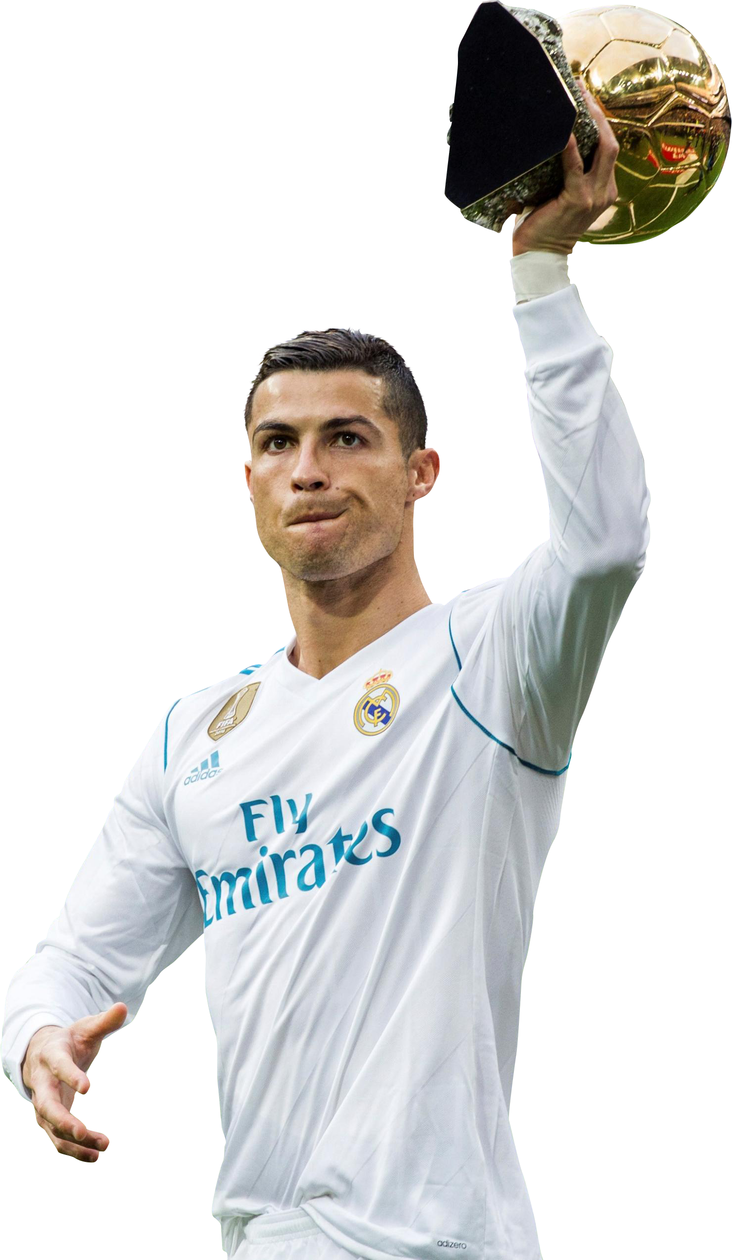 Cristiano Ronaldo Football Render 42570 Footyrenders
