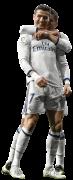 Cristiano Ronaldo & Casemiro