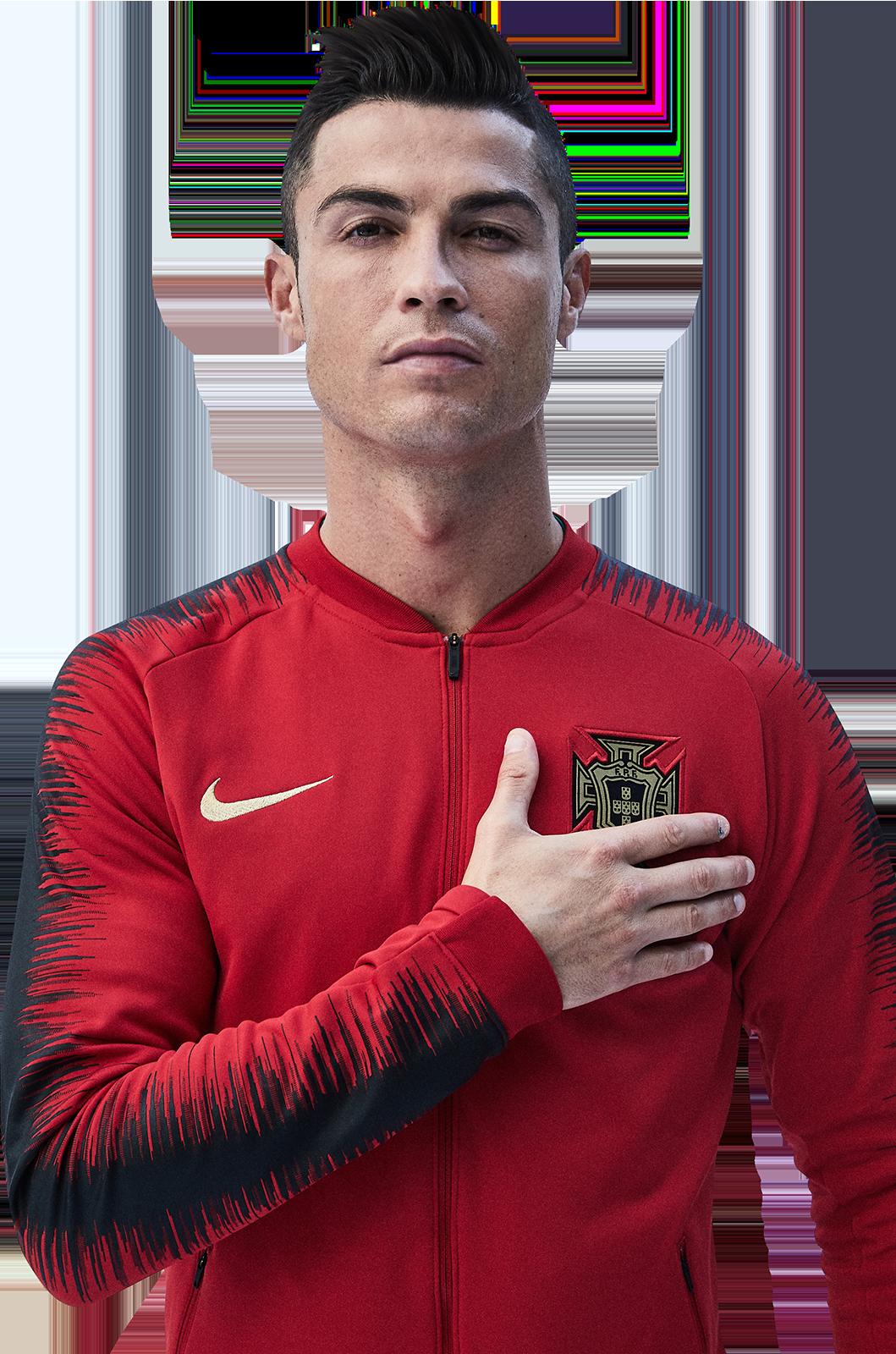 Cristiano Ronaldo football render - 44595 - FootyRenders