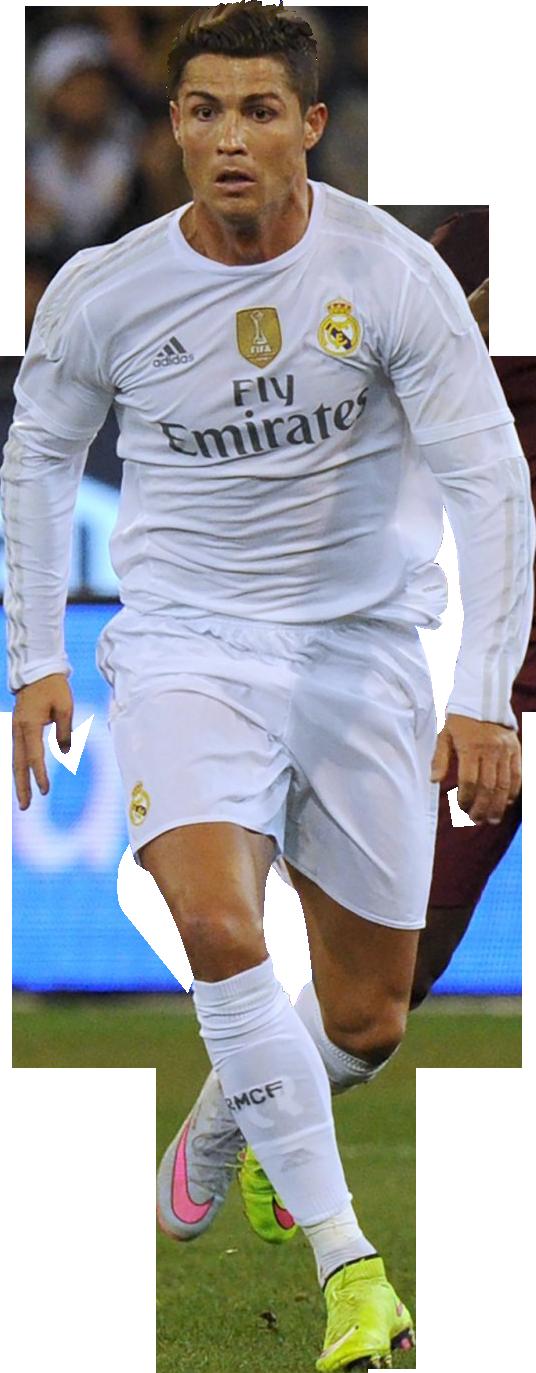 Cristiano Ronaldo Football Render 15191 Footyrenders
